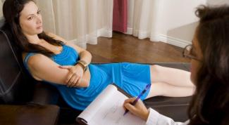 Что лечит психотерапевт и зачем к нему обращаться
