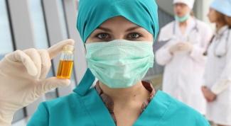 Оксалаты в моче: причины, диагностика и лечение