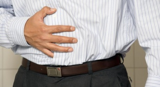 Is it possible to get rid of the diarrhea with a solution of potassium permanganate