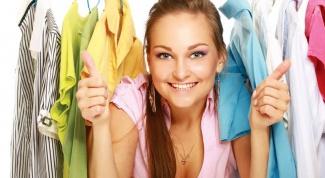 Как определиться с размерами одежды на сайте Aliexpress