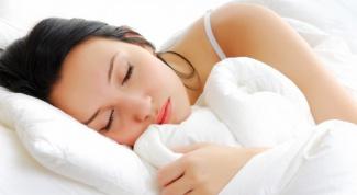 Проснуться ночью от испуга: возможные причины