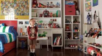 Как приучить себя и членов семьи класть вещи на места