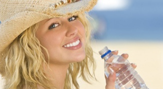 What useful mineral water and which is better?