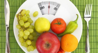 How to fool the stomach and brain, creating a feeling of satiety
