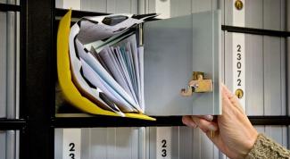 Сколько хранится посылка на почте
