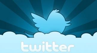 Как поменять фоновое изображение в Твиттере