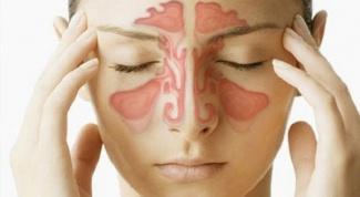 Как возникает полипоз носа