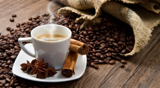 Какие специи можно добавлять в кофе