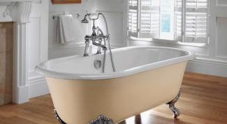 Ламинат в ванной и на кухне: за и против