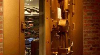 Как хранить ружье дома