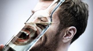 Как влияет опьянение мужчины на зачатие