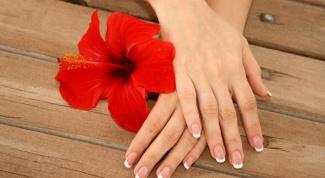Грибок на ногтях рук: описание болезни и лечение