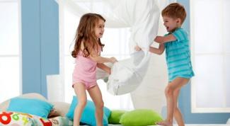 Как часто нужно менять старые подушки на новые и почему