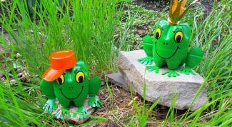 Украшаем садовый участок своими руками без лишних затрат