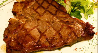 Диетические блюда из говяжьей вырезки