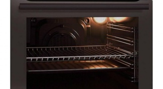 Встроенная газовая духовка - особенности и преимущества