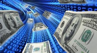 Какие виды электронных денег существуют