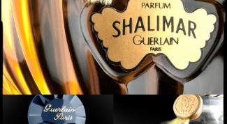 История ароматов Guerlain