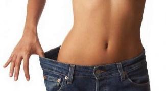 5 правил похудения