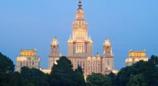Какие медицинские университеты есть в Москве
