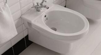 Биде или гигиенический душ: что удобнее