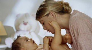Как разговаривать с младенцами