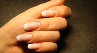 How to whiten nails