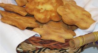 Как приготовить печенье «Ленивое»