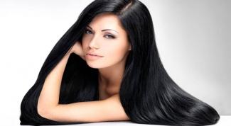 Как восстановить волосы после карвинга