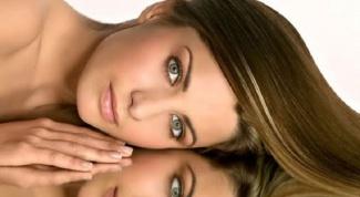 Как восстановить волосы после использования фена