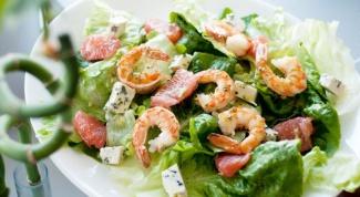 Как придумать свой салат