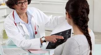 Когда идти к гинекологу