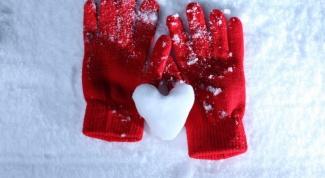 Как не обморозиться зимой