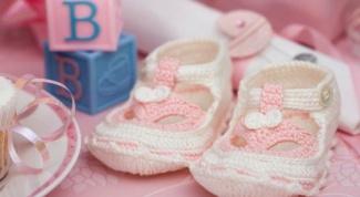 Что купить новорожденному