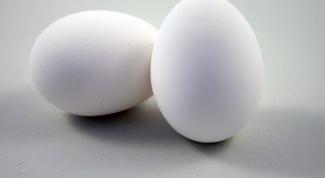 Как приготовить яичные роллы