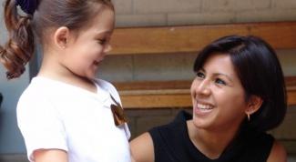 Как заниматься с неговорящим ребенком