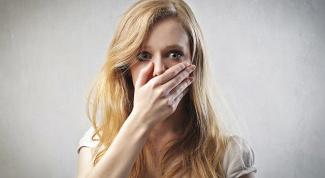 Как лечить ранки во рту