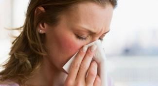 Как вылечить полипы в носу