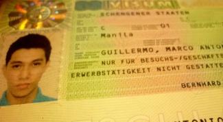 Почему отказывают в шенгенской визе