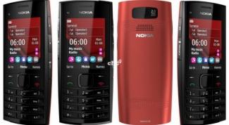 Как выбрать телефон Nokia