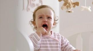Почему младенец не может уснуть
