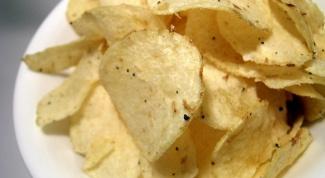 Как приготовить с чипсами