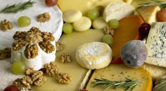 Что приготовить с французским сыром