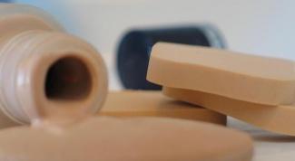 Как пользоваться тональным кремом