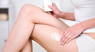 Как делают антицеллюлитный массаж