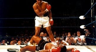 Какие удары есть в боксе