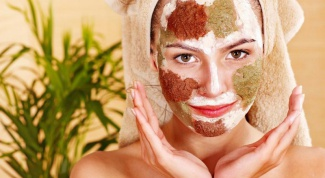 What face mask useful at night