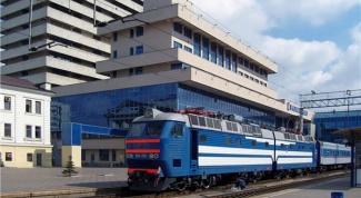 Как добраться от Москвы до Ростова