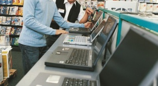 На что обратить внимание при покупке ноутбука