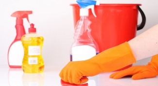 Как проявляется аллергия на хлорку